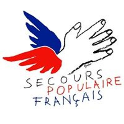 Secours populaire Val-d'Oise