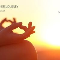 A Wellness Journey - Less is More