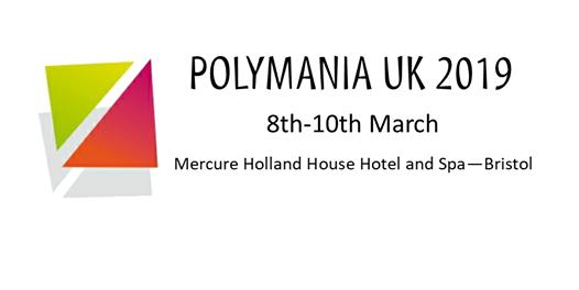 Polymania UK 2019