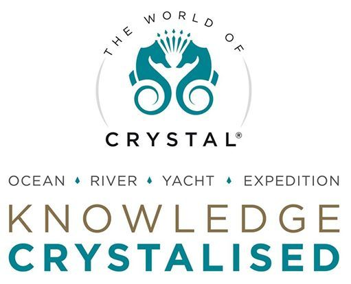 Crystal Yacht & Expedition Cruises training with Mark Spillane