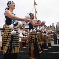 Maori Performers