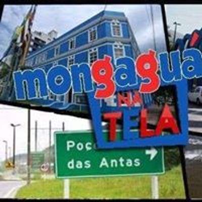Mongaguá Na Tela