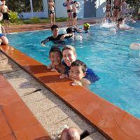 Swim Australia Teacher of Swimming course