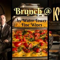 Brunch at Know by Water Tower Fine Wines