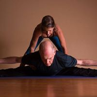 The Art of Touch  Hands on Adjustments in Yoga