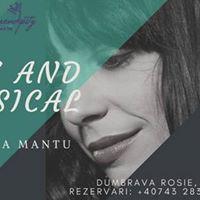 Jazz and Musical II - cu Madalina Mantu