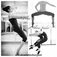 5 Polga - Tues 630pm ( barre  ballet  bootcamp  yoga )