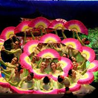XXII IBFM Lyrical and Traditional Dance Performance