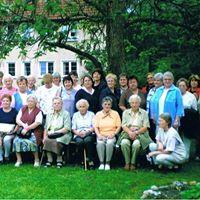 Kirche schmcken zum Erntedank  LFV Brackede
