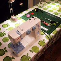 An introduction to Machine Sewing