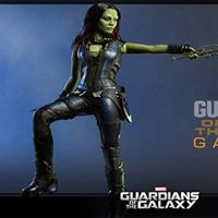 Cosplay - On location Guardians of the Galaxy