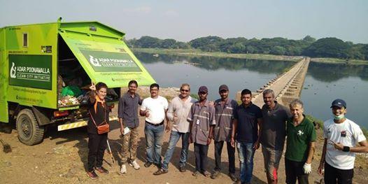 Operation Clean Kawadipat