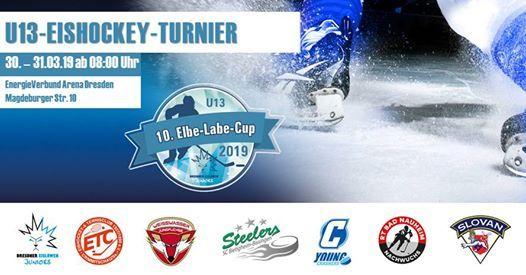 10. Elbe-Labe-Cup U13 Turnier 2019