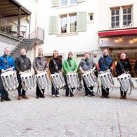 Tambourenverein der Stadt Winterthur