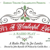 Its a Wonderful Life Radio Play