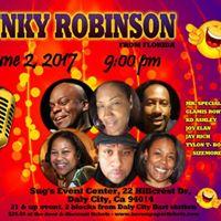 Spunky Robinson from Florida  Shaq All Star Talent Search