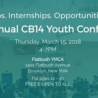 CB14 Youth Conference 2018
