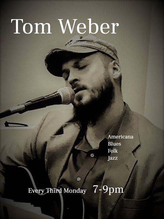 Image result for tom weber madison music
