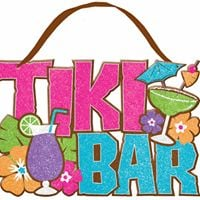 Luau on the patio August 26  -4 to 10 PM Drink and food specials