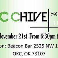 OKC Chive Social Hour