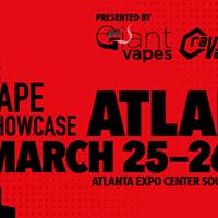 Vape Showcase Atlanta