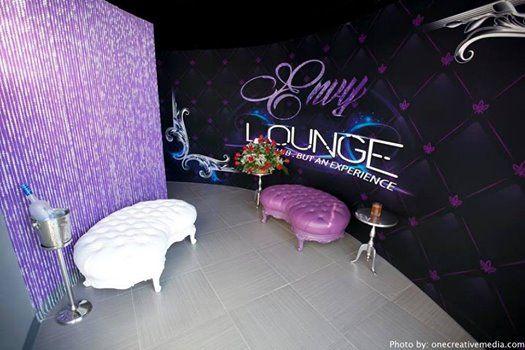 Banda Arkangel R-15 at Envy Night Club and Lounge (January 25 2019)