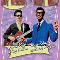 Through the Decades with Roy Orbison &amp Buddy Holly