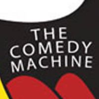 THE COMEDY MACHINE(Stand Up Comedians)