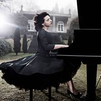 Khatia Buniatishvili (piano) en Amijai el 108