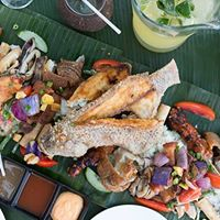 Philippines The Ultimate Kamayan Dinner