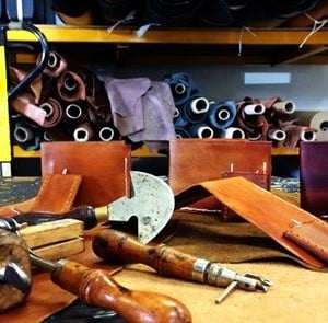 Beginners Leather Craft Workshop