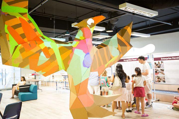 IDEAS Hub Open Day