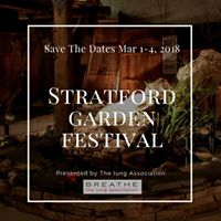 Stratford Garden Festival 2018