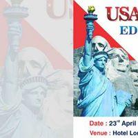 USA &amp Canada Education Fair  Surat