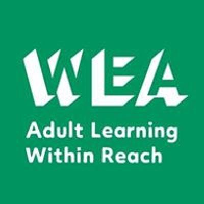 WEA Derbyshire