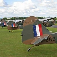 Auster 80th Anniversary Fly-In