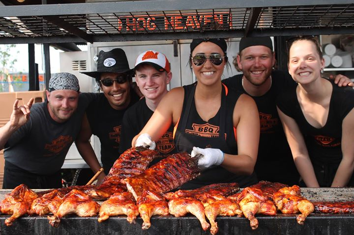 Image result for innisfil ribfest and music festival