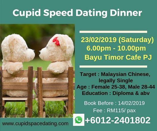 cupid.com hastighet dating