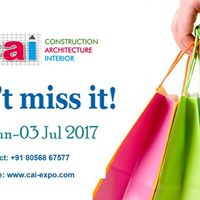 Aadi Shopping Festival - CAI EXPO