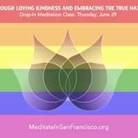 Freedom Through Loving Kindness &amp Embracing the True Nature Self