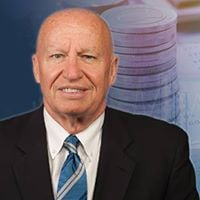 U.S. Congressman Kevin Brady Tax Reform Luncheon