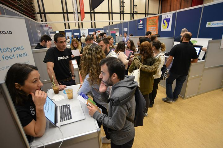 19th Annual Internship and Career Exhibition