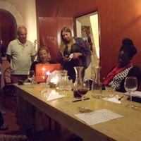 Writing Retreat in Italy