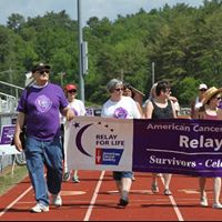 Upper Valley Relay For Life