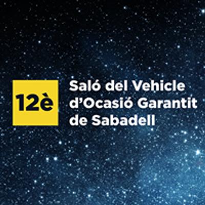 Saló Vehicle Ocasió Garantit de Sabadell