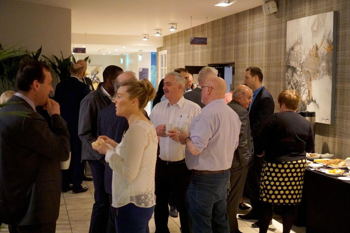 BNI Premier Networking Event - Dublin Airport