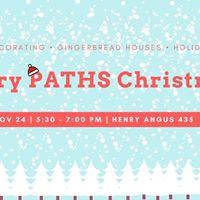 A Very PATHS Christmas