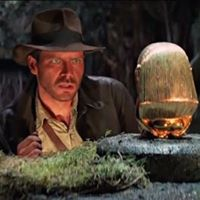HAPS PICK - FILM  Music Raiders of the Lost Ark