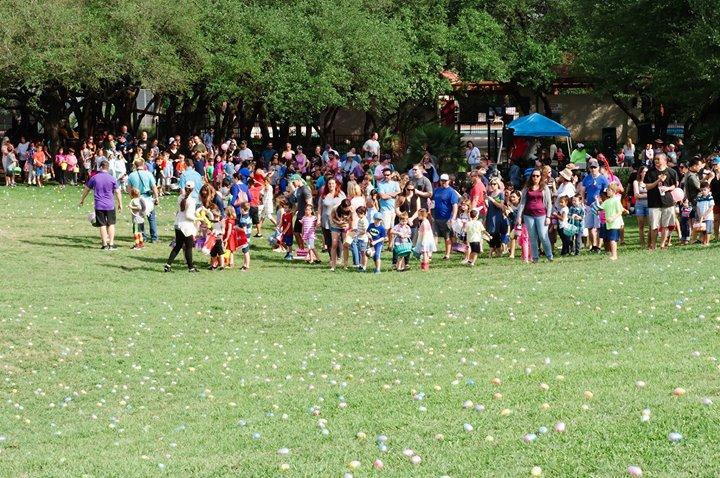 Easter Egg Hunt & Event