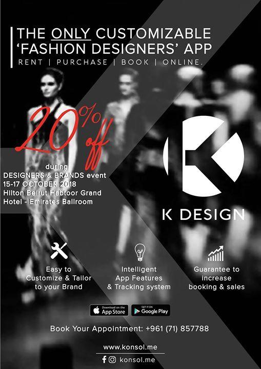 Designers & Brands